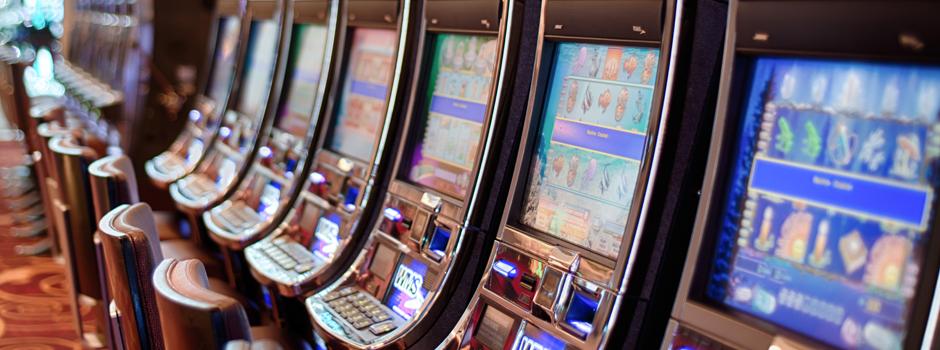 Electronic Gambling