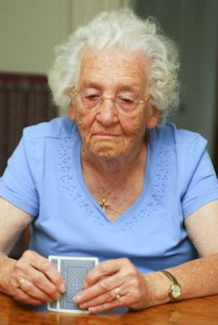 Seniors and Gambling