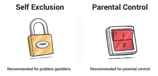 Block online gambling websites (free software)