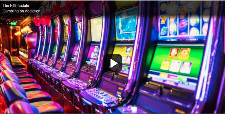 Gambling on Addiction – How Governments Rely on Problem Gamblers